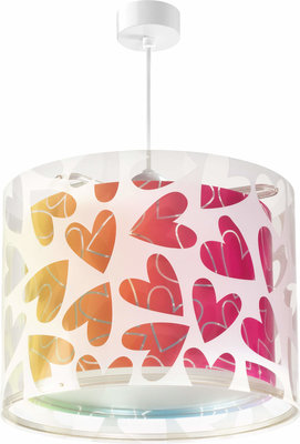 Dalber hanglamp Cuore 41182 multi-color