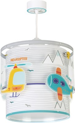 Dalber hanglamp Baby Travel 61682 multi-color