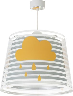 Dalber Light Feeling hanglamp 81192E geel